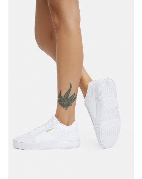 Cali Star Sneakers