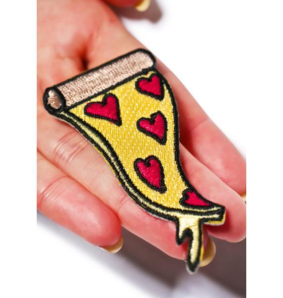 Valfré Pizza Love Patch
