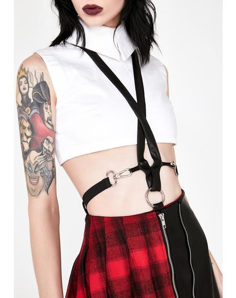 Bedlam Skirt
