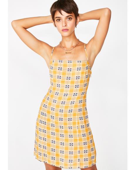 Zambi Dress