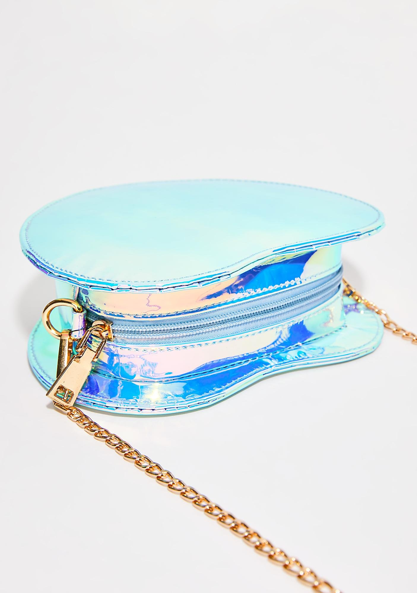 Cosmic Feelin' The Love Crossbody Bag