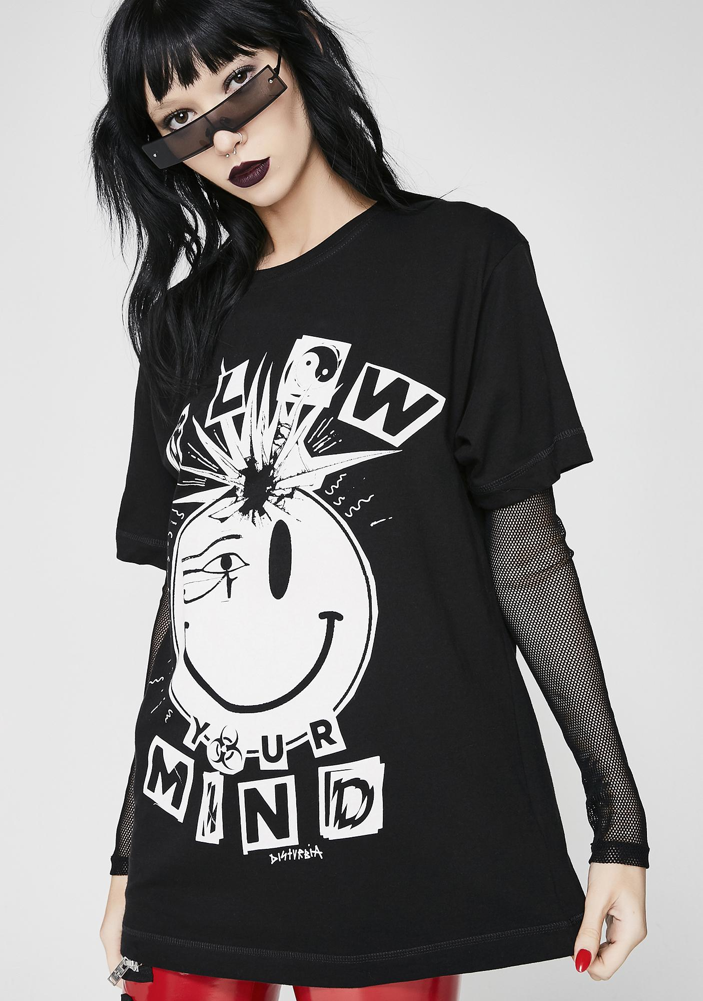 Disturbia Mind T-Shirt