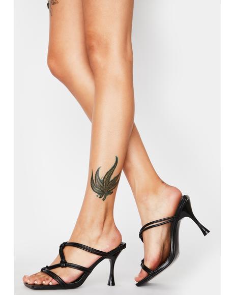 Always Trending Sandal Heels
