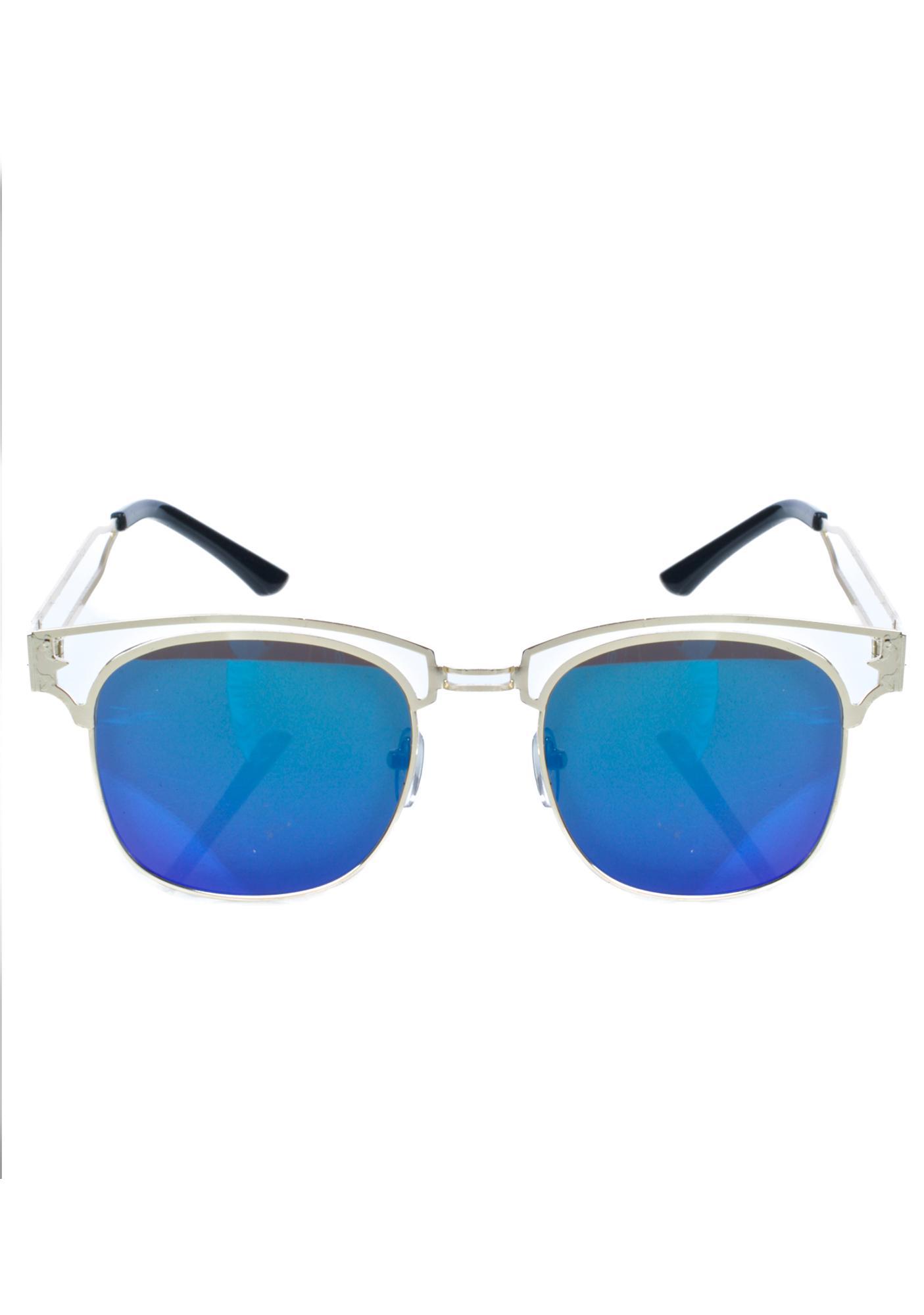YHF Bite Me Sunglasses