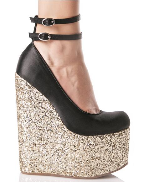 Glamerina Wedges