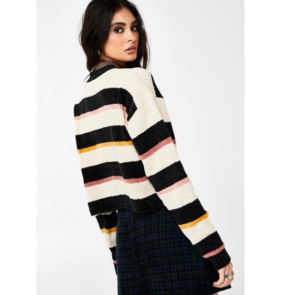 Volcom Madame Shady Sweater
