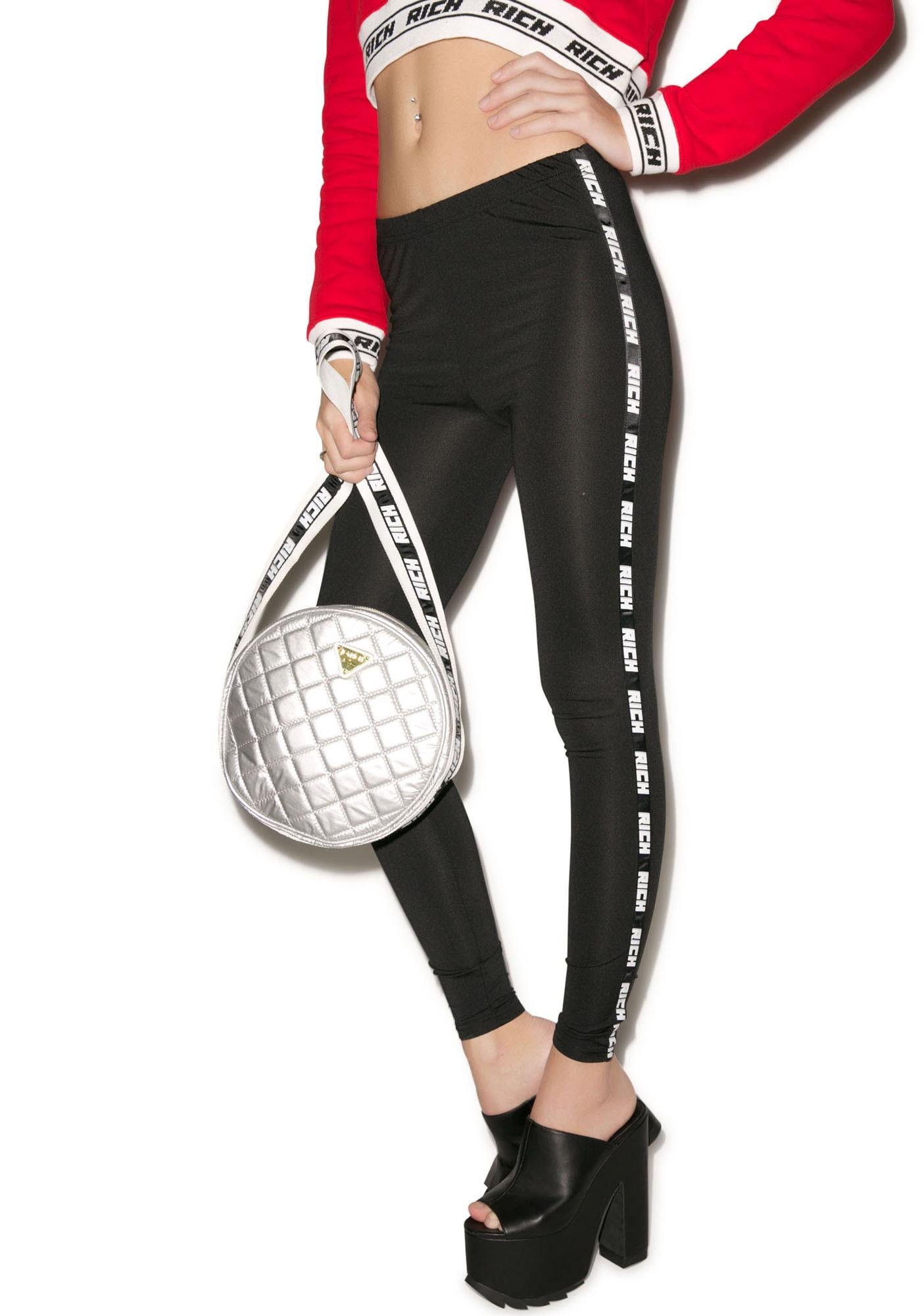 Joyrich Rich Band Leggings