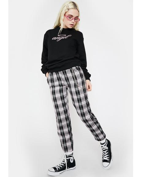 Emma Chain Trousers
