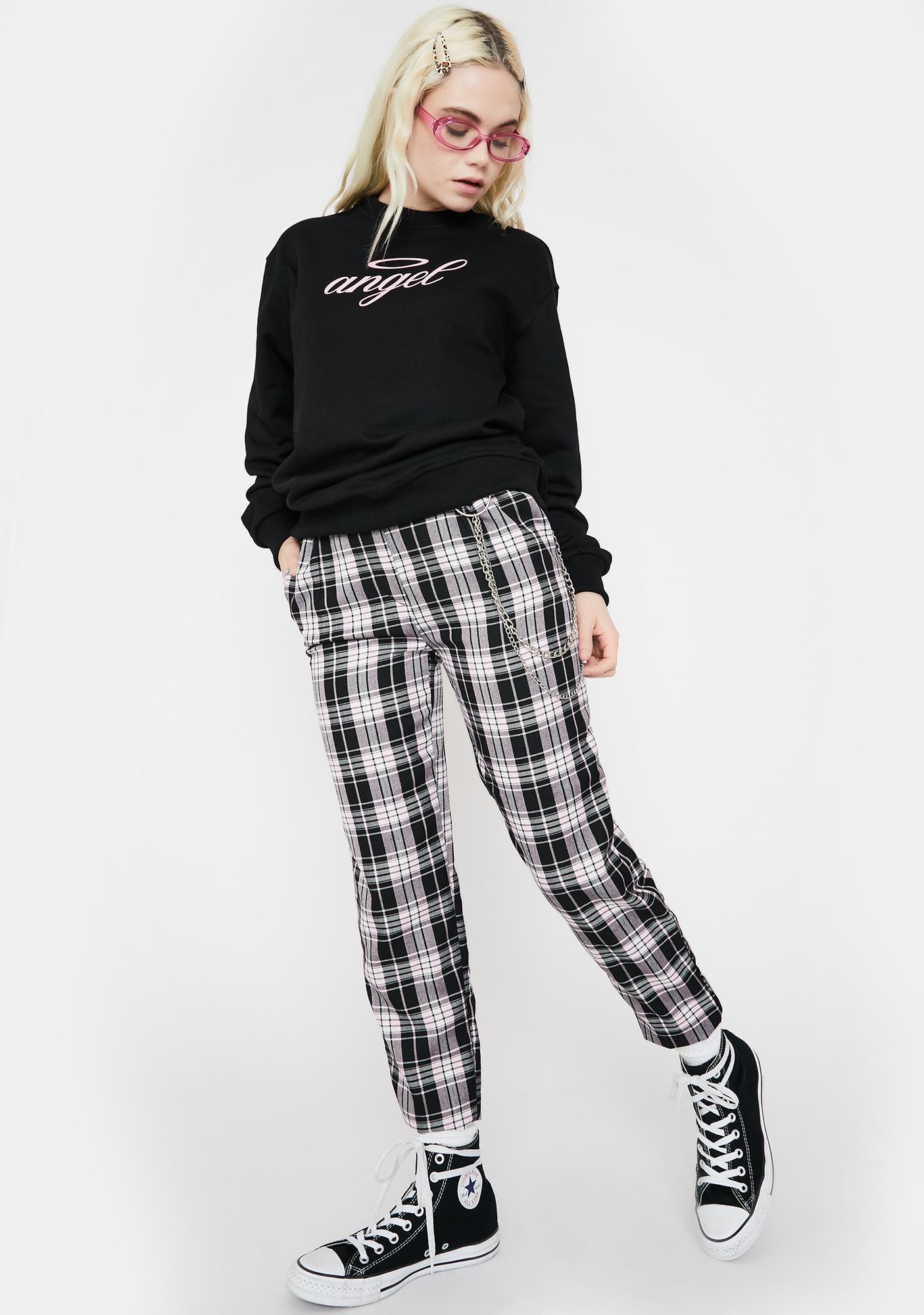 Minga Emma Chain Trousers