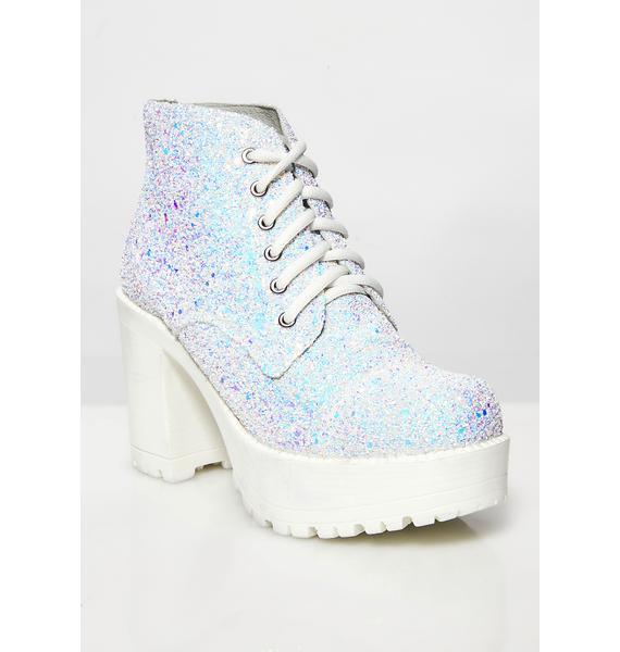 ROC Boots Australia  Sweet Dreams Glitter Boots