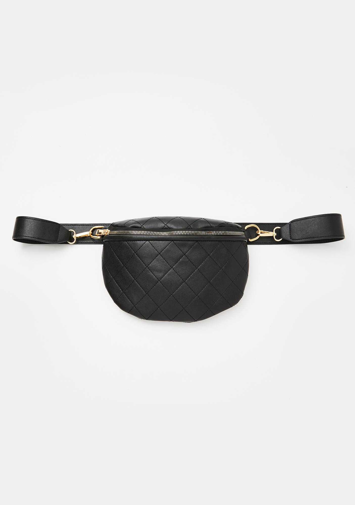 Dope Decadence Fanny Pack