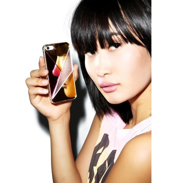 Zero Gravity Nouveau iPhone 5/5S Case