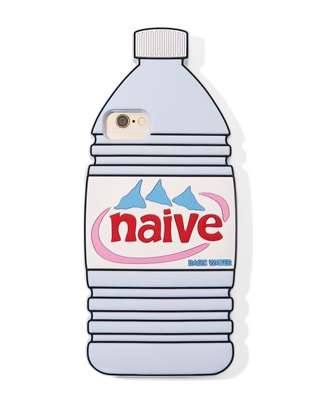Naive iPhone Case