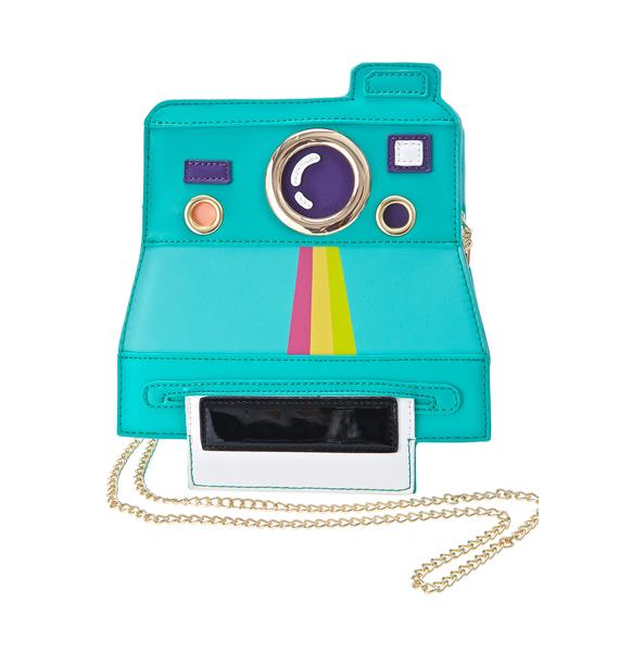 Nila Anthony Polaroid Bag