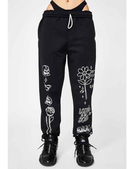Loyal To My Soil Sweatpants