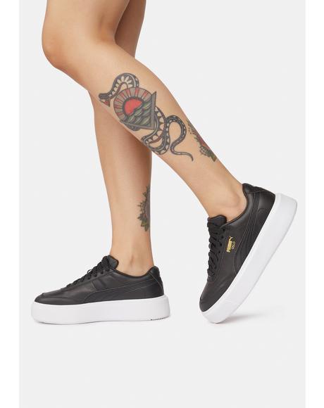Oslo Maja Women's Sneakers