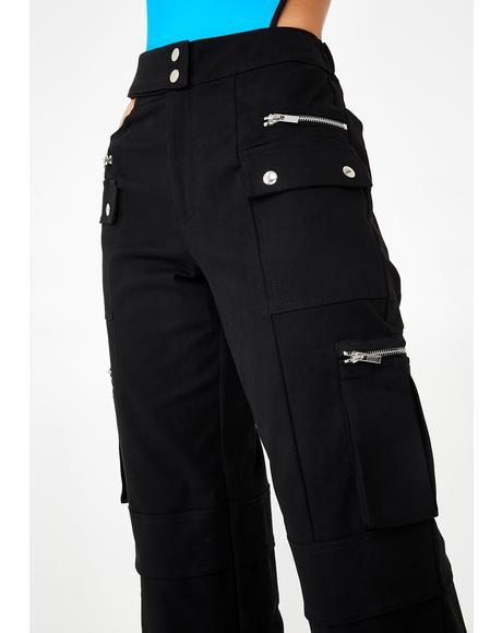 Alita Cargo Pants