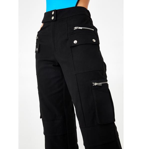 I AM GIA Alita Cargo Pants