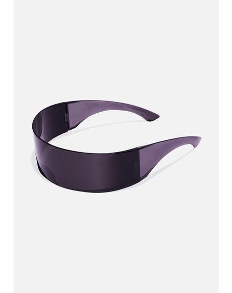Smoke Shield Sunglasses