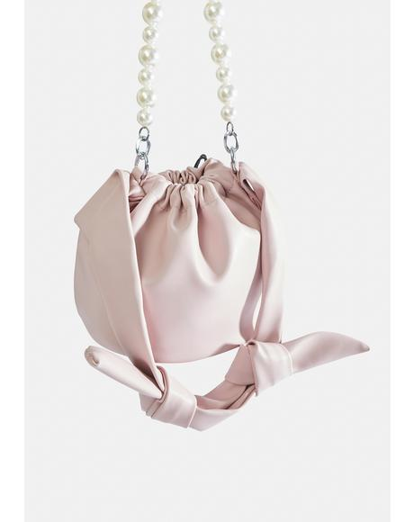 Lady Oh So Unconventional Bucket Bag