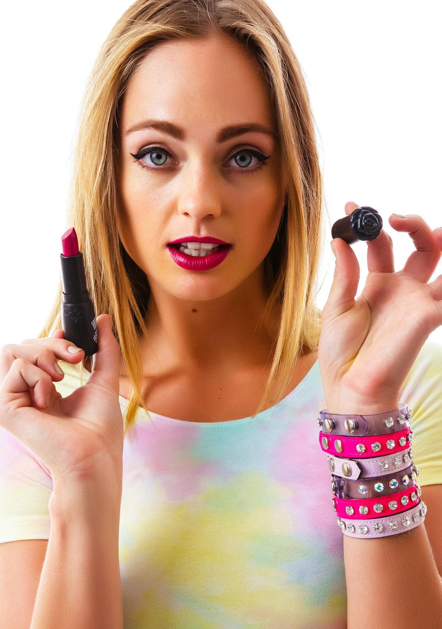 Medusa's Makeup Luxurious Lipstick