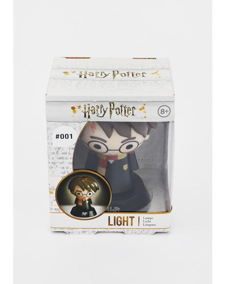 Harry Potter Nightlight