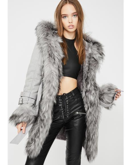 Yukon Fur Coat
