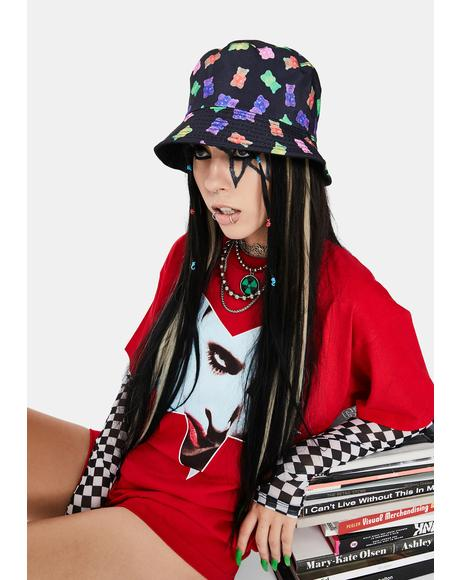 Sugar Rushin' Bucket Hat