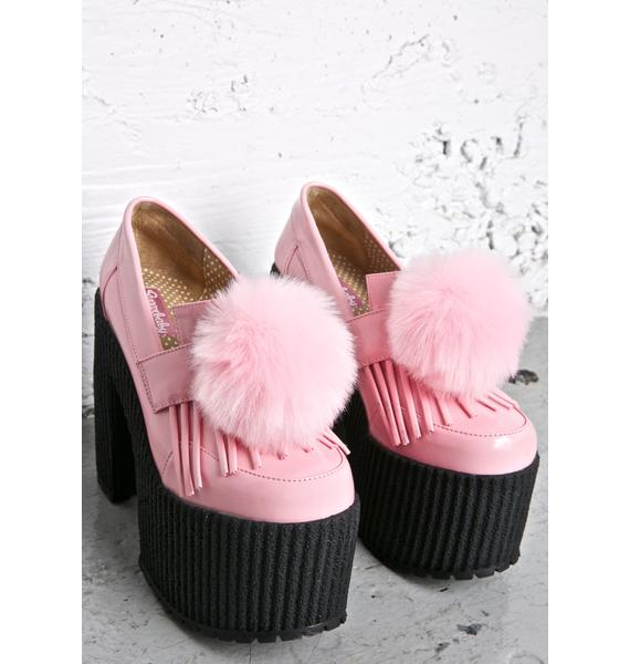 Sugarbaby Princess Puff Loafers