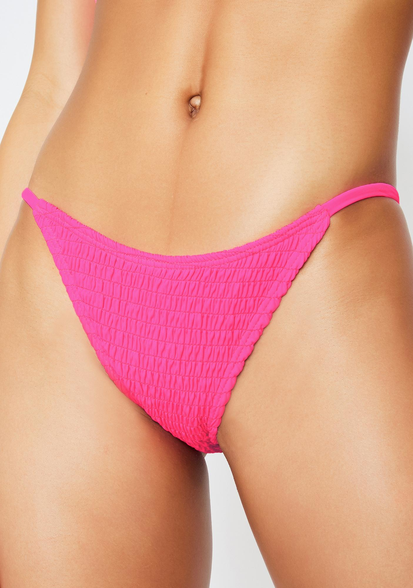 Current Mood Candy Crave Bikini Bottoms
