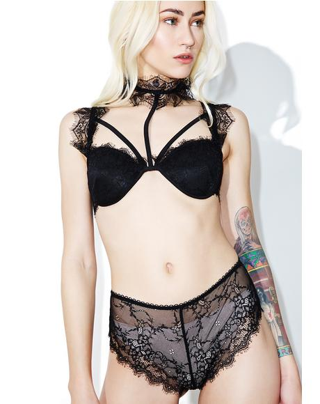 Play Time Lingerie Set