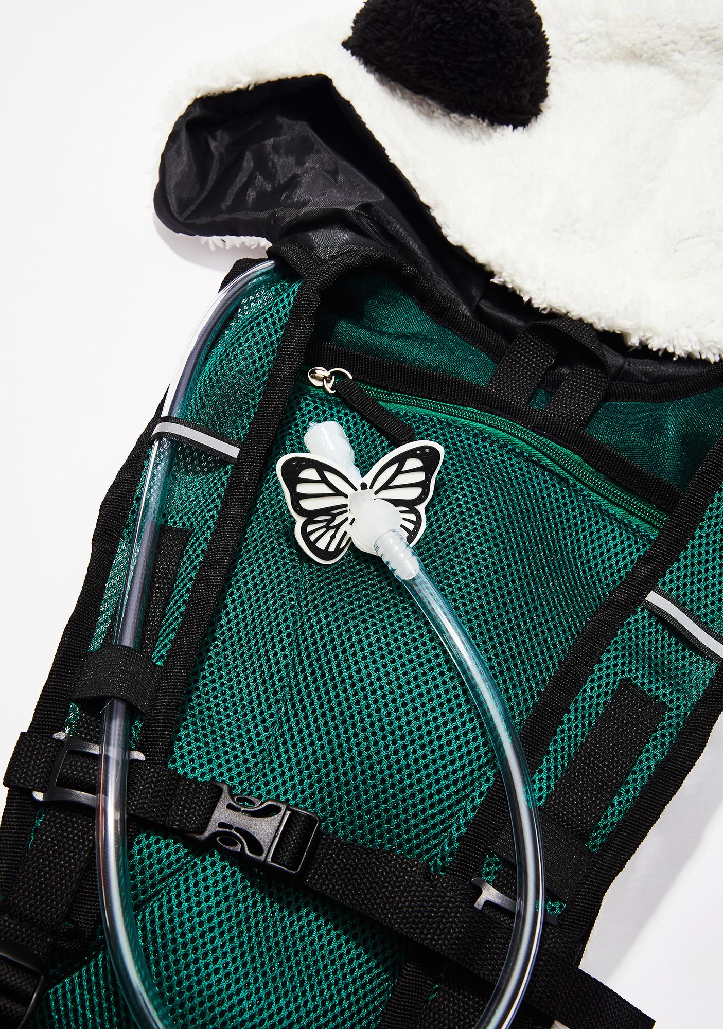 Dan-Pak Party Panda Hydration Backpack