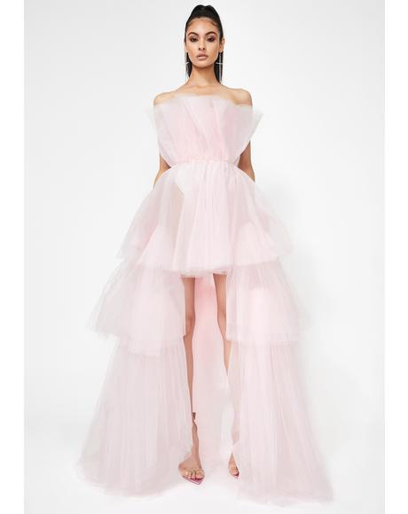 Miss Majesty Tulle Gown
