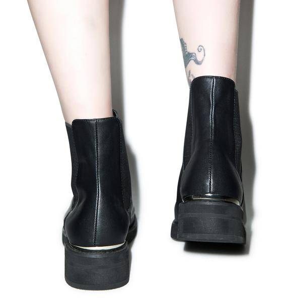 Current Mood Stealth Boots