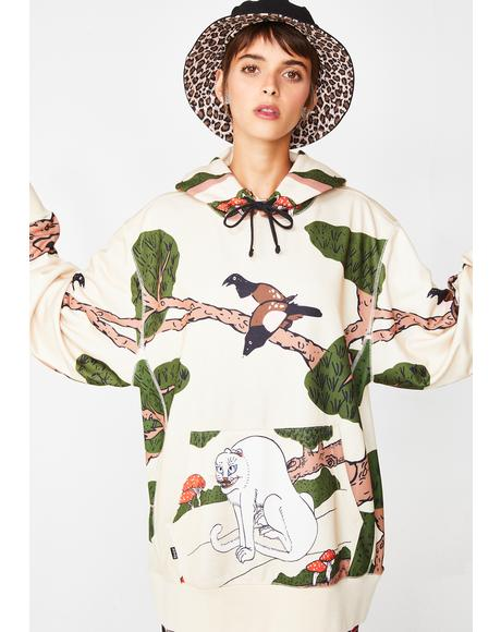 Zen Pullover Sweater