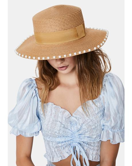 Dream Valley Straw Hat