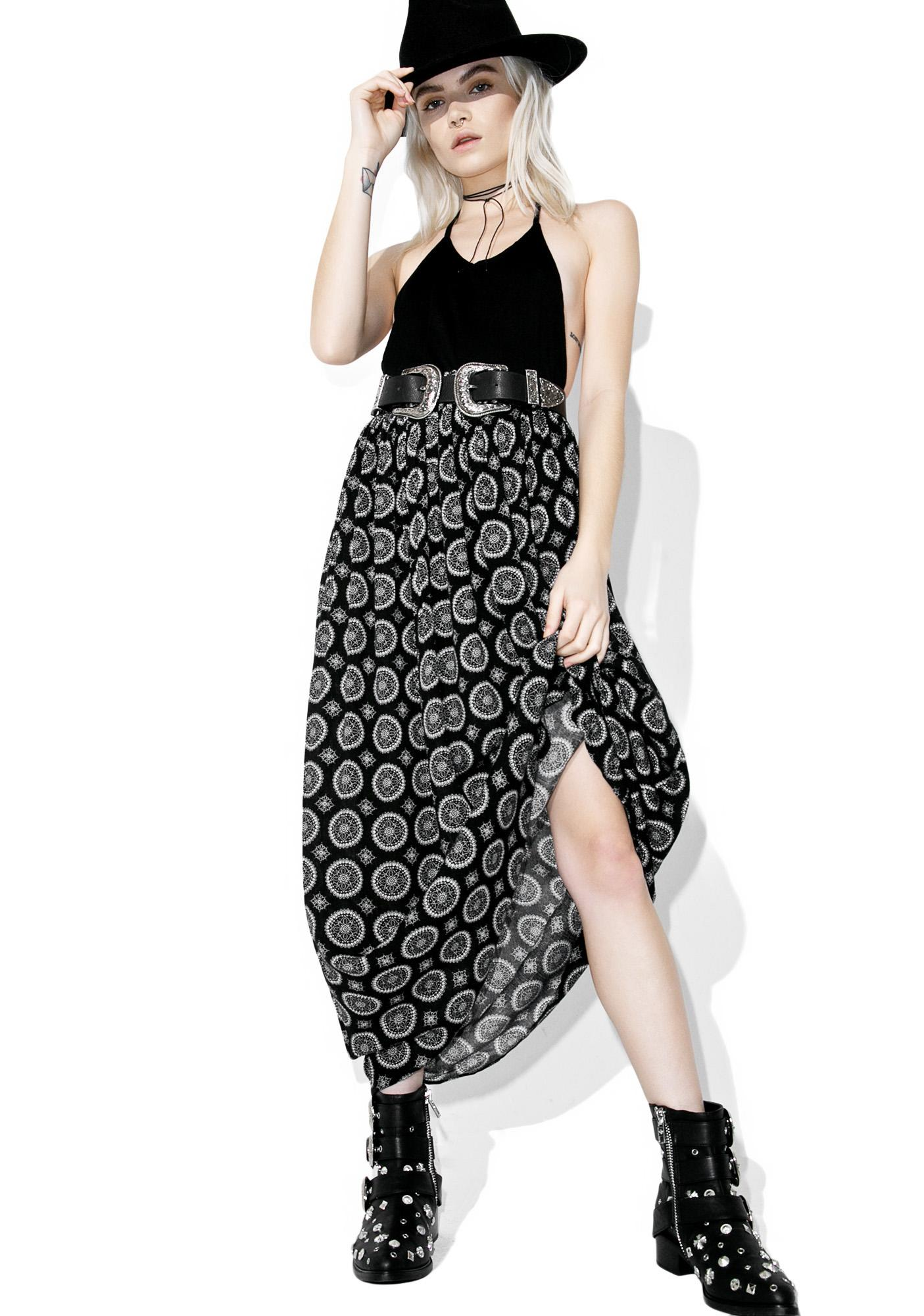 Lira Clothing After Party Dress