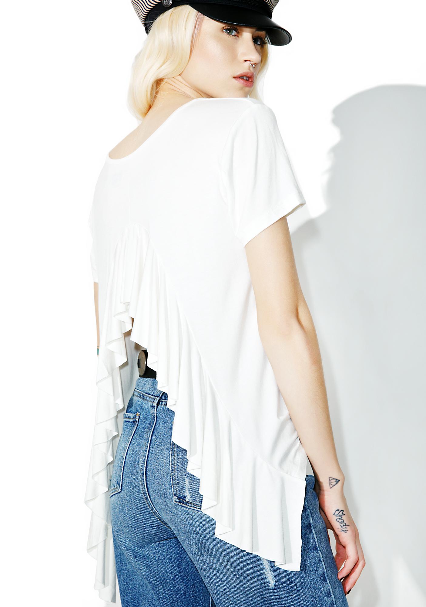 Lira Clothing Fate Top