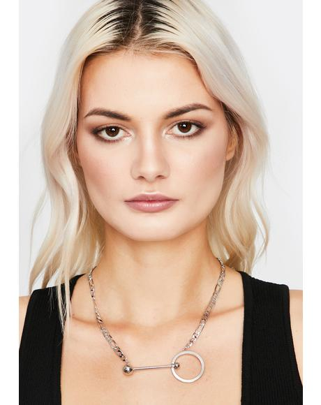 Heauxs Mad Chain Necklace
