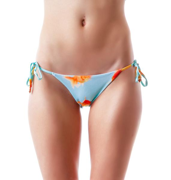 Wildfox Couture Goldfish Classic String Bottom