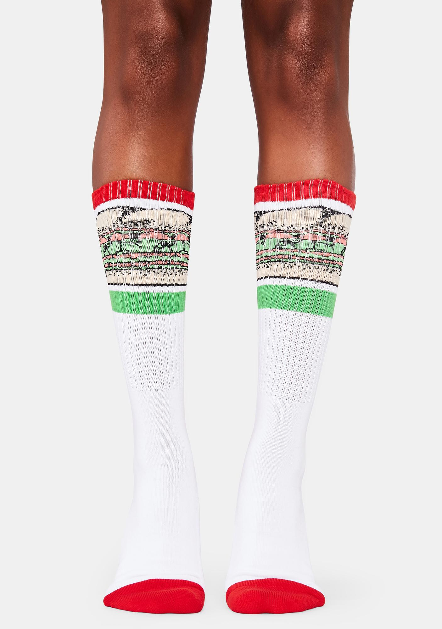 Playdude Italian Specialities Socks