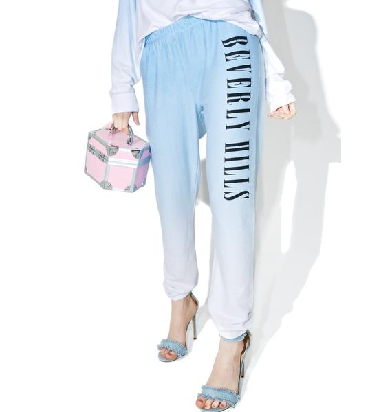Wildfox Couture Beverly Hills Bottoms Knox Pants