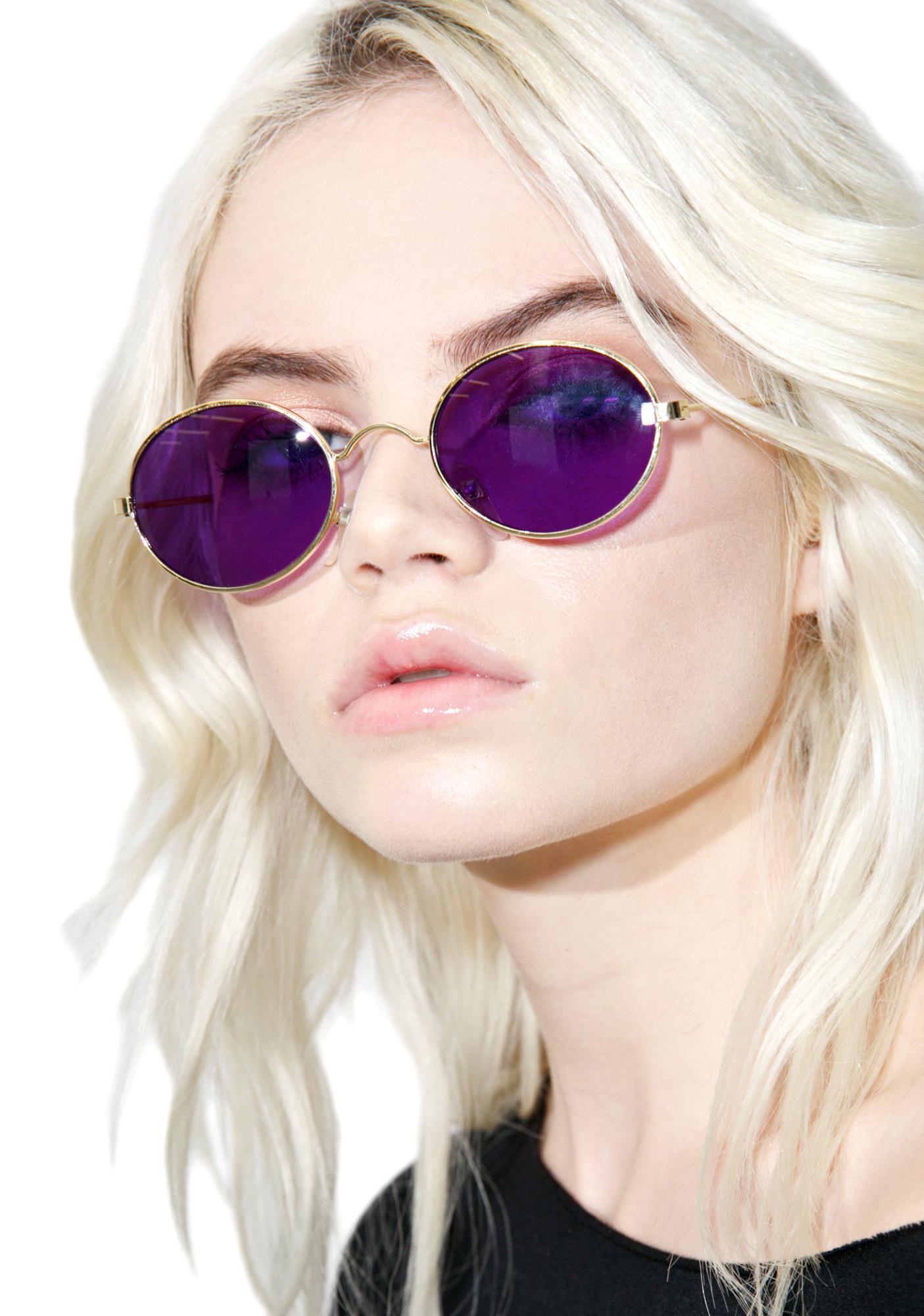 Lean Vision Sunglasses