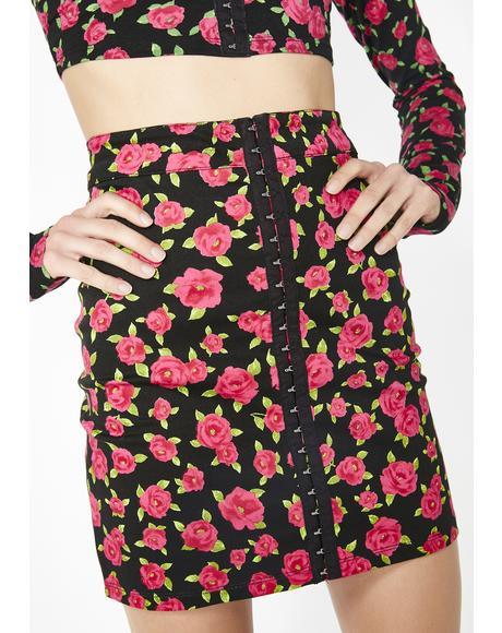 Kimock Skirt