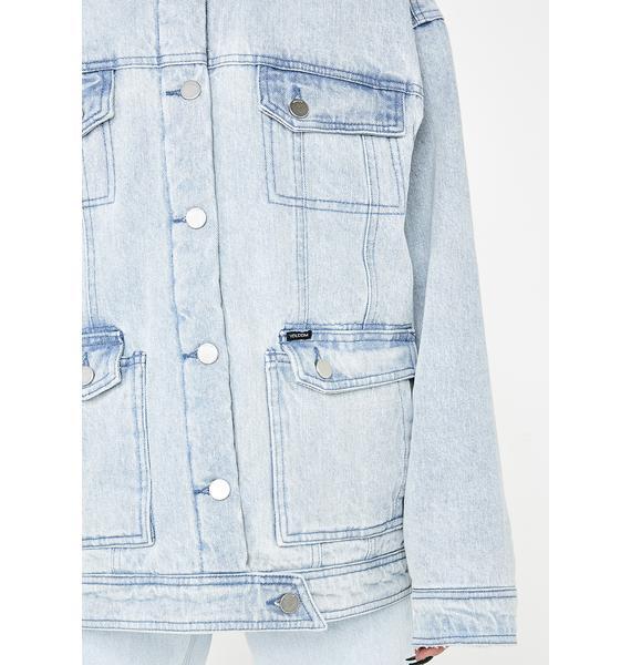 Volcom Woodstone Jacket
