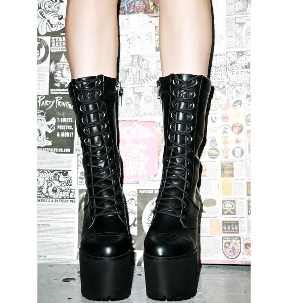 Y.R.U. Apexxx Boot
