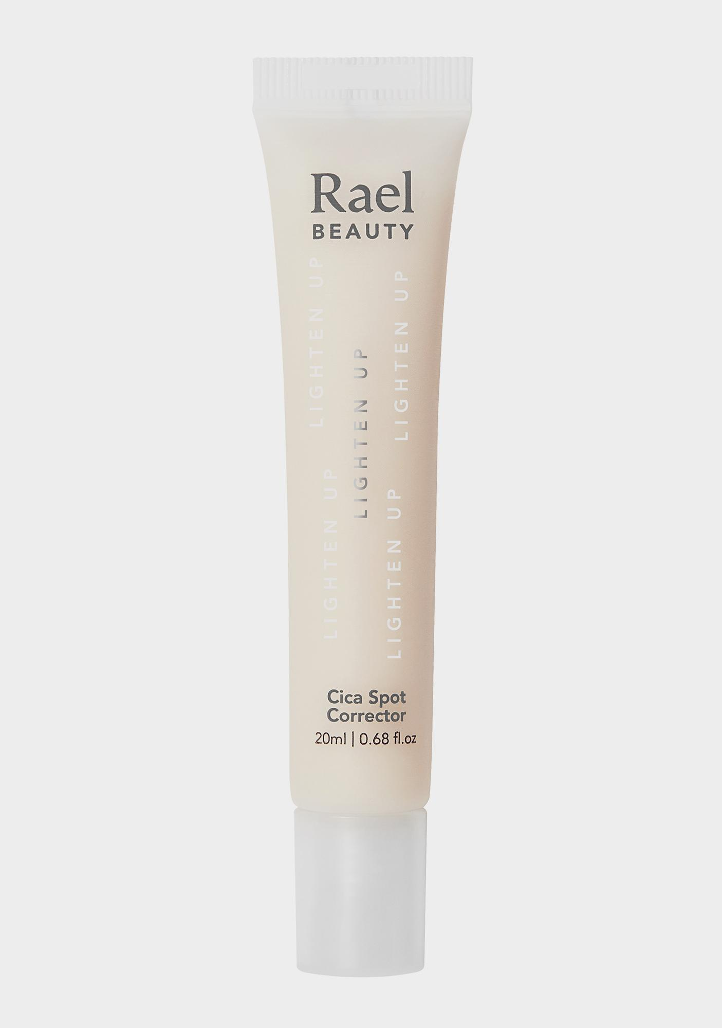 Rael Lighten Up Cica Spot Corrector