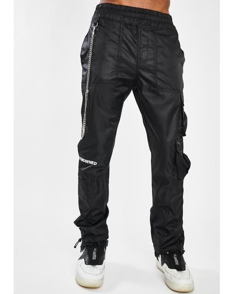Chain Tactical Cargo Pants