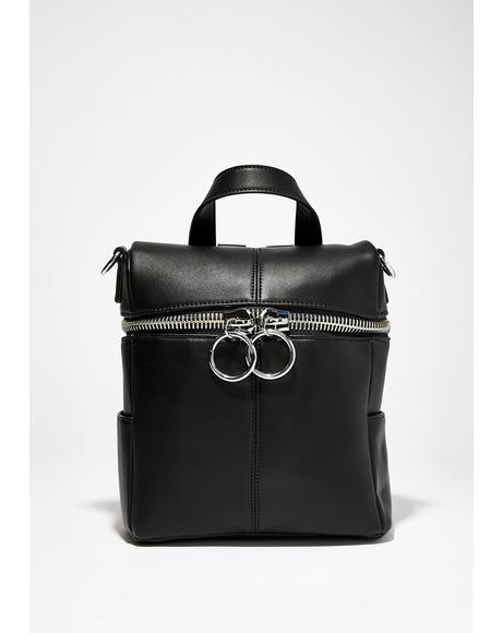 Zip It Backpack