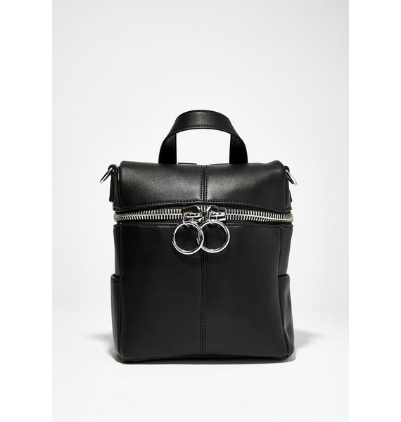 Current Mood Zip It Backpack